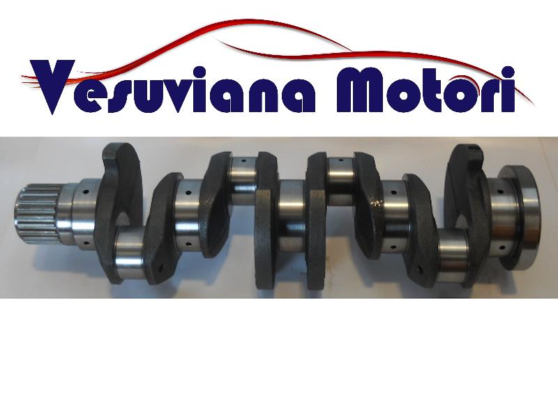Albero Motore NUOVO per Fiat Ducato 2.8 TD Sofim