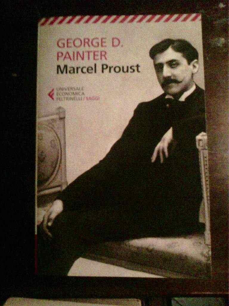 George D. Painter - Marcel Proust