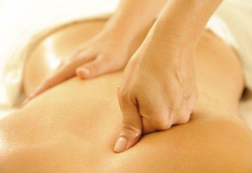Massaggio a domicilio