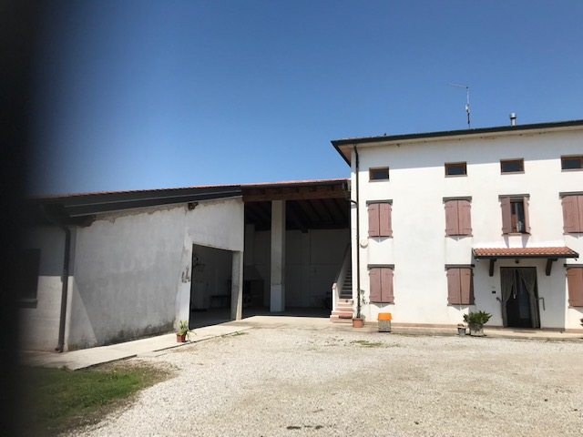 casa singola rustico ottime condizioni