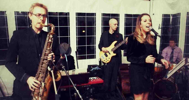 Band jazz swing matrimonio verona mantova lago di garda