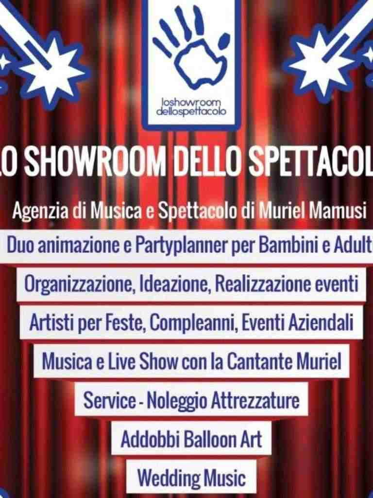 feste-Animazione-Musica live-Duo/Band Agenzia Loshowroomdellospettacolo