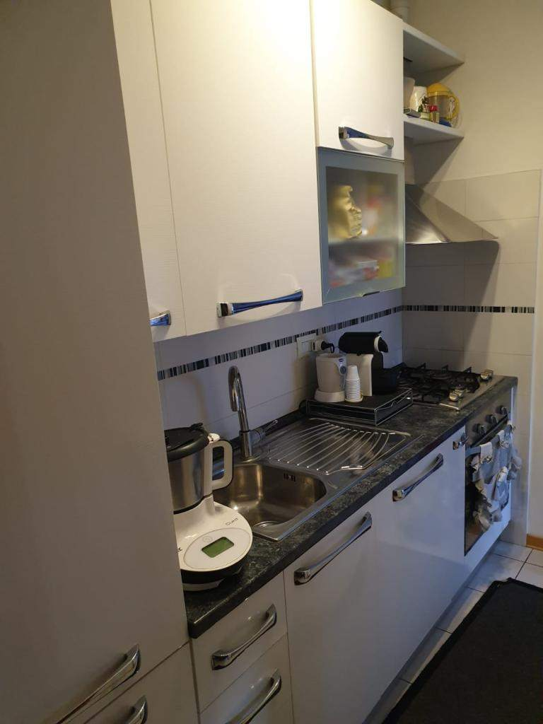 Arredamento cucina usata