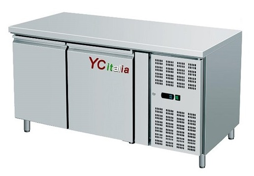 Banco frigo congelatore 1360x700x860 h