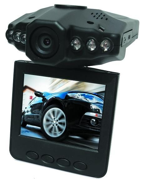 (NUOVA) Telecamera in HD per Auto contro le Truffe Assicurative (Spedizione Gratuita - Contrassegno)