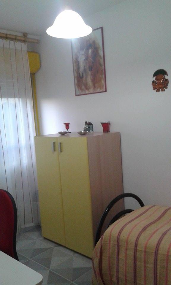 affitto camera in alloggio