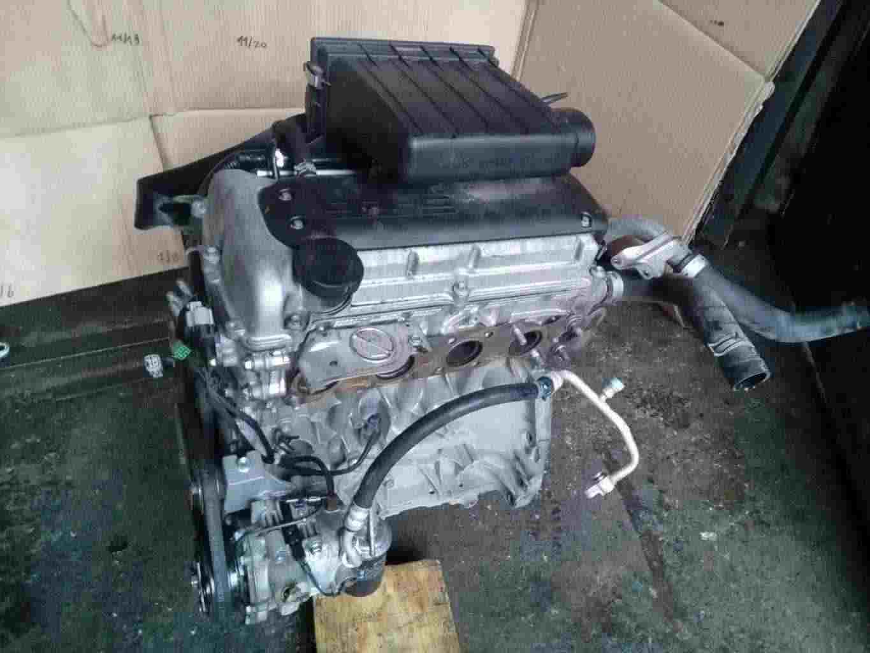 Motore Suzuki Swift 1300 16v M13A 78000 km
