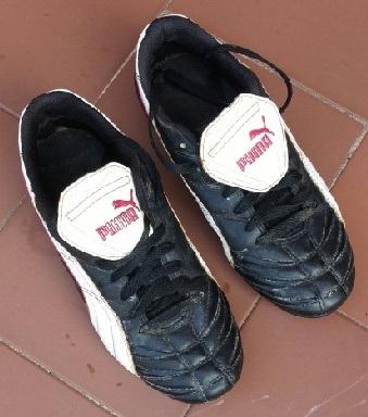 Scarpe da calcio Puma
