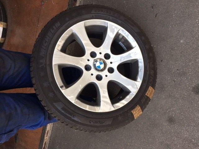 Pneumatici Invernali con cerchi per BMW