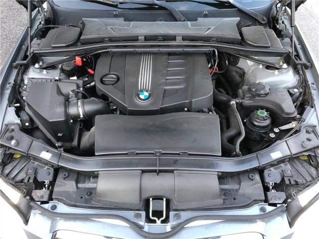 BMW 320 d Coupé Futura Restayling