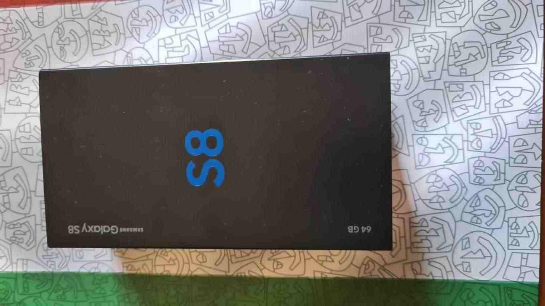 Vendo Samsung S8 e accessori