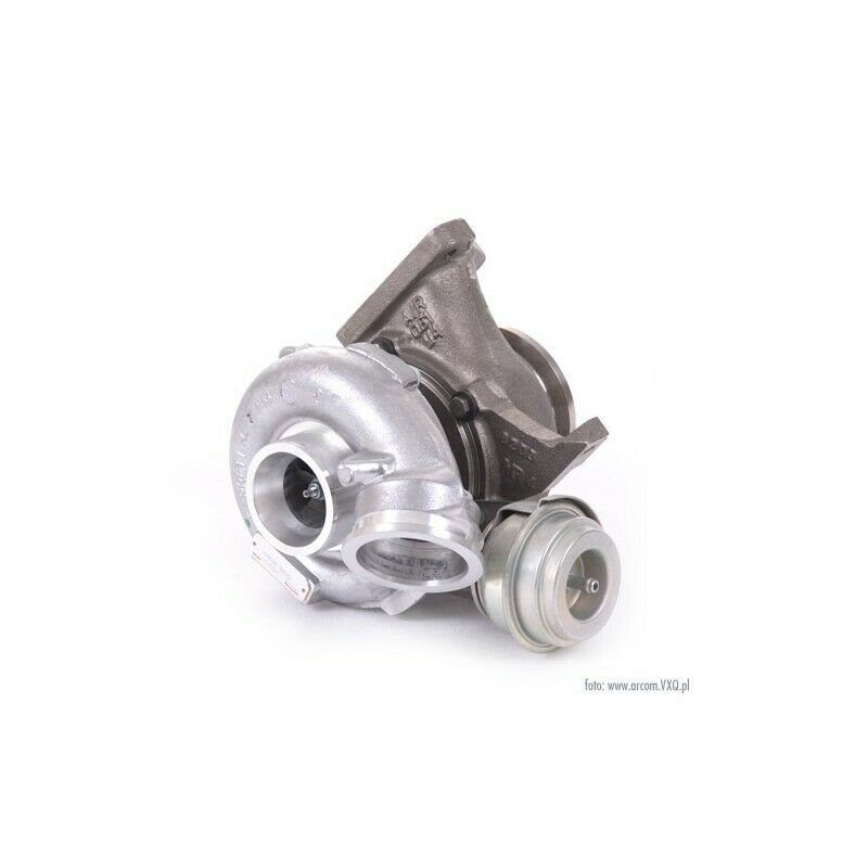Turbo Rigenerato Mercedes Sprinter I 211 311 411