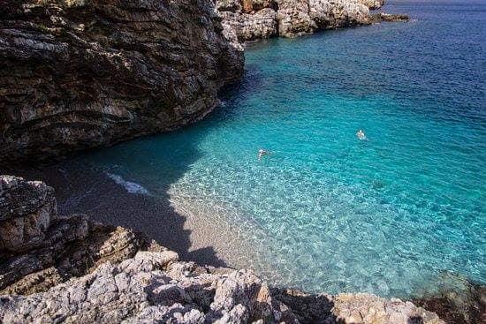 Casa vacanze per 5 persone dal 20 al 27 luglio - Villaggio Calampiso, Sicilia, Riserva dello Zingaro