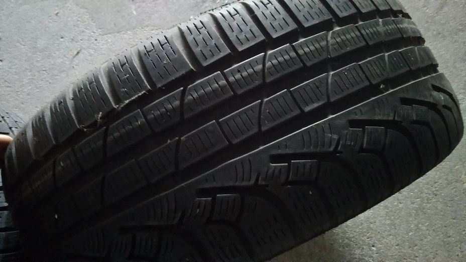 Gomme 225 50 17 Pirelli & Michelin