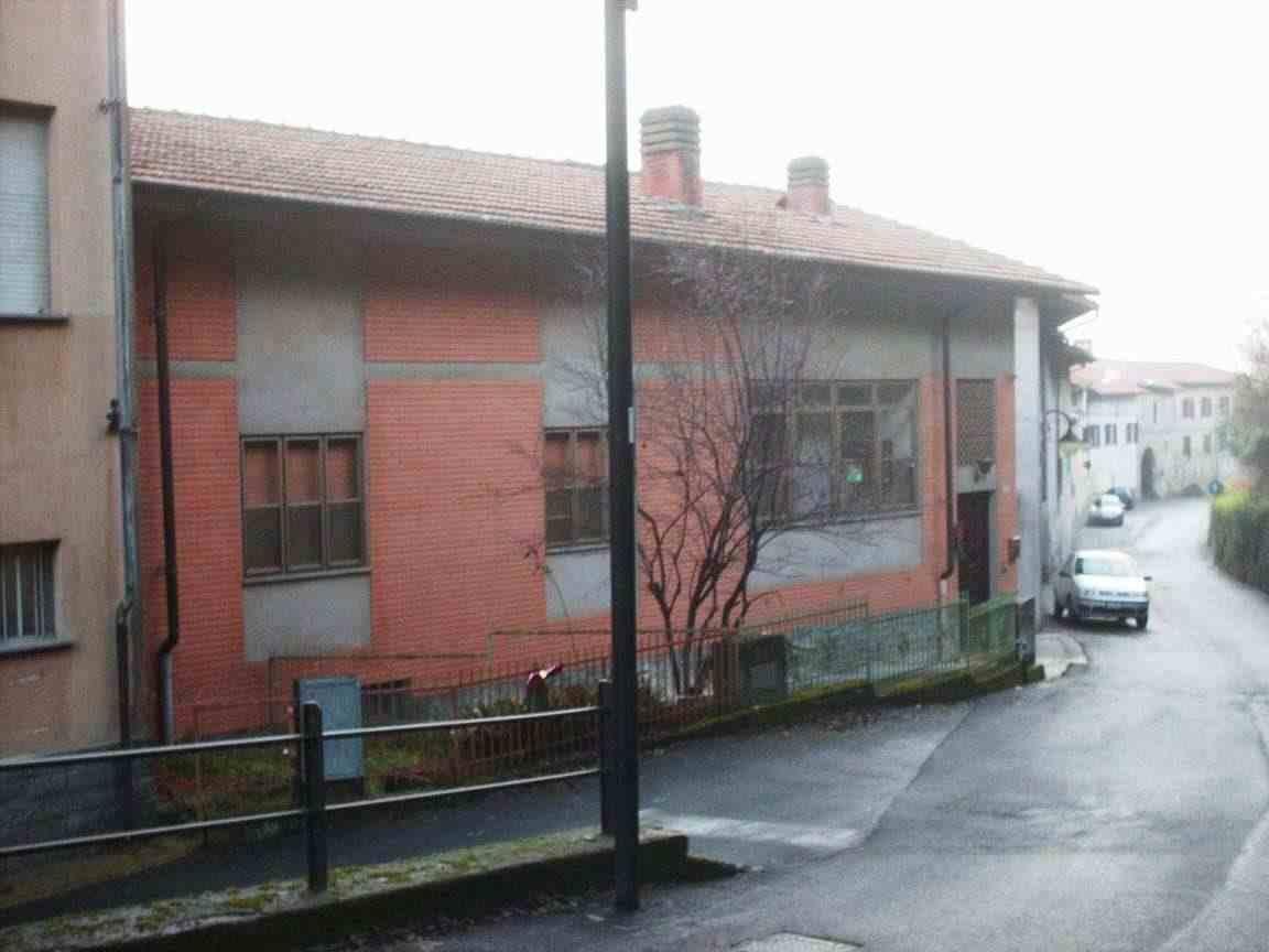 casa in centro a orio canavese
