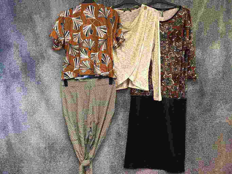 Stock di abbigliamento BTX