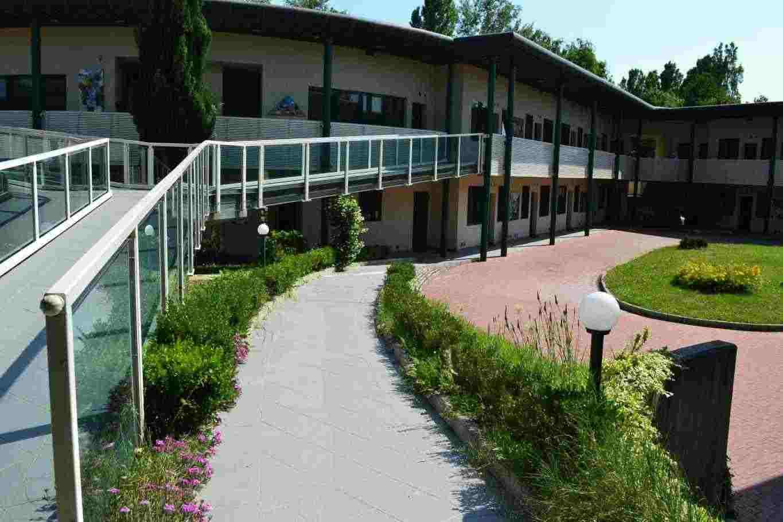 Appartamenti nuovi e arredati a Zola Predosa