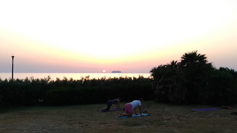 Lezioni private di pilates - 1 persona o piccoli gruppi