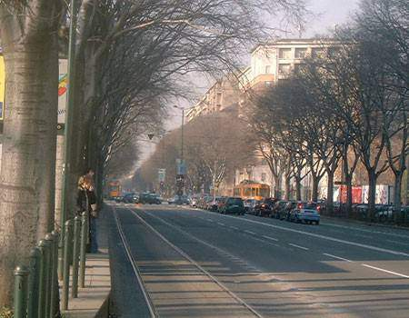 Pozzo strada - monolocale 30mq