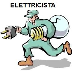 elettricista,antennista