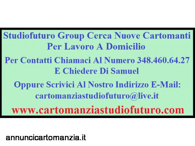 Centro di cartomanzia online cerca cartomanti seri da casa 348 4606 427