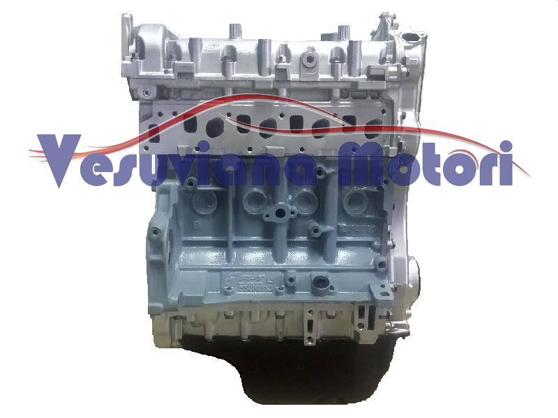 Motore Rigenerato 1.3 Multijet 75cv 90cv