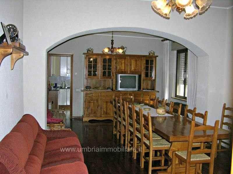 Rif. 216 villa bi-familiare a San Terenziano di Gualdo Cattaneo