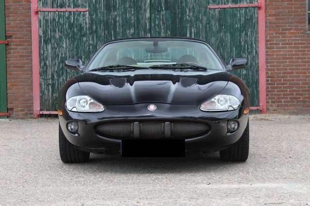 Jaguar XKR 4.0 V8 Coupé