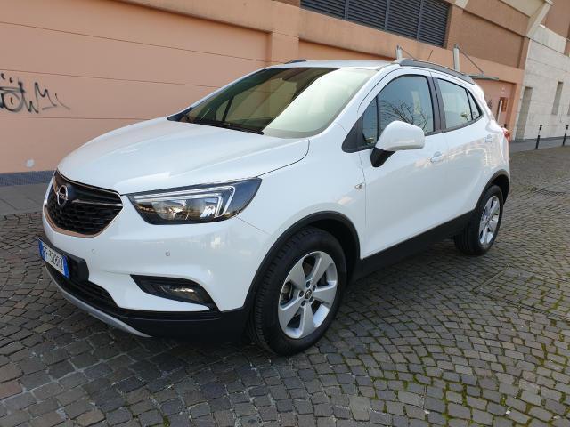 Opel Mokka 1.6 Ecotec 115CV 4x2 Start
