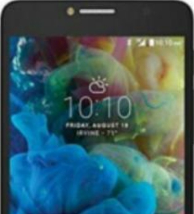 Smartphone Alcatel Pop 4S