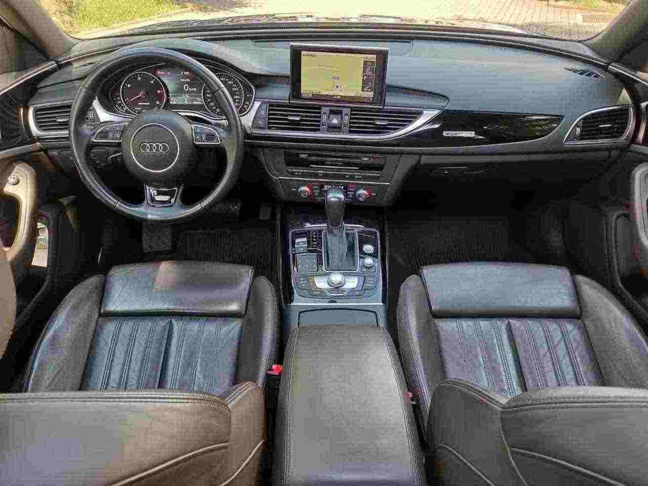 Audi A6 allroad 3.0 Tdi S tronic Business Plus Quattro