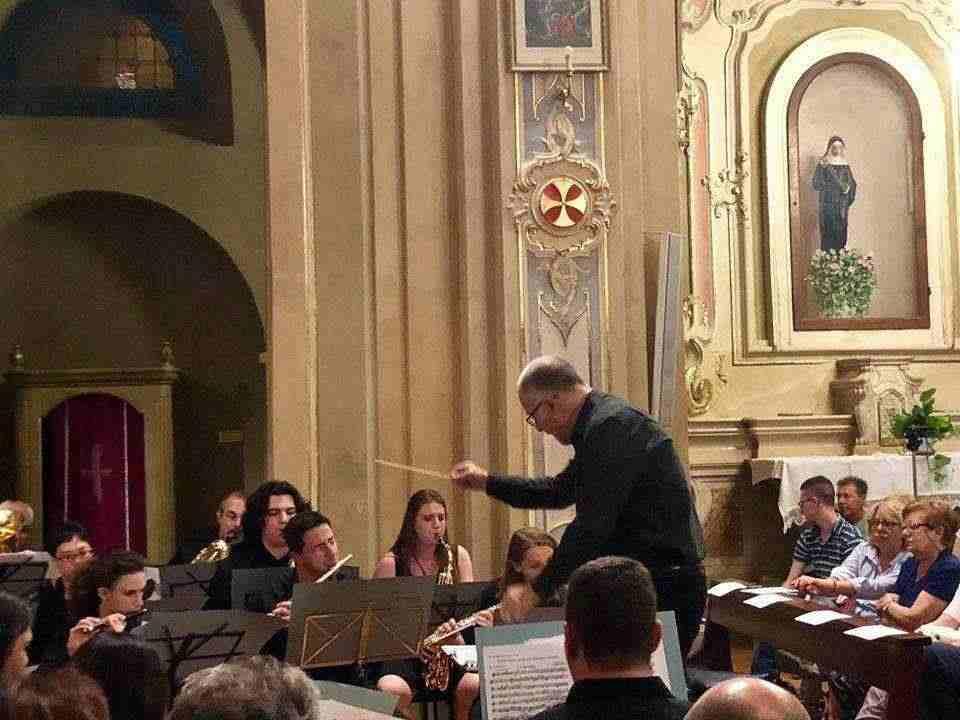 OLTREPO WIND ORCHESTRA O.W.O. Cerca musicisti amatoriali