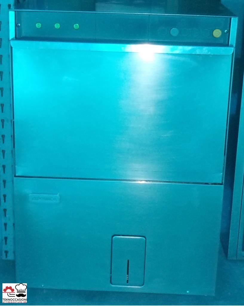 Lavapiatti Alpeninox 200 V usata garantita
