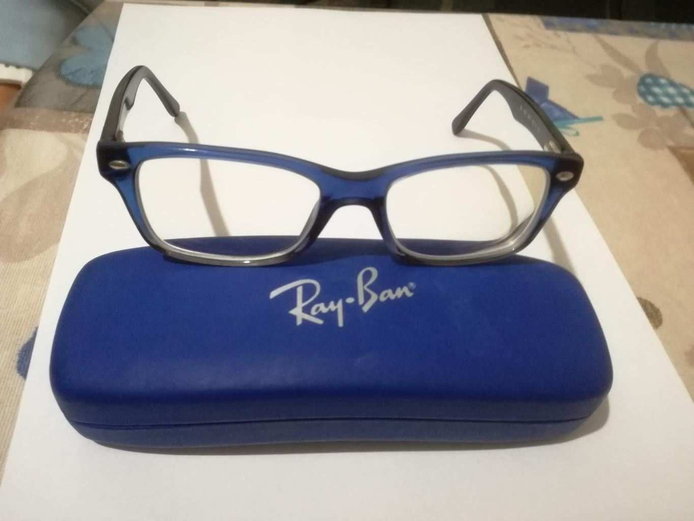 Montatura occhiali da vista Junior RAY-BAN