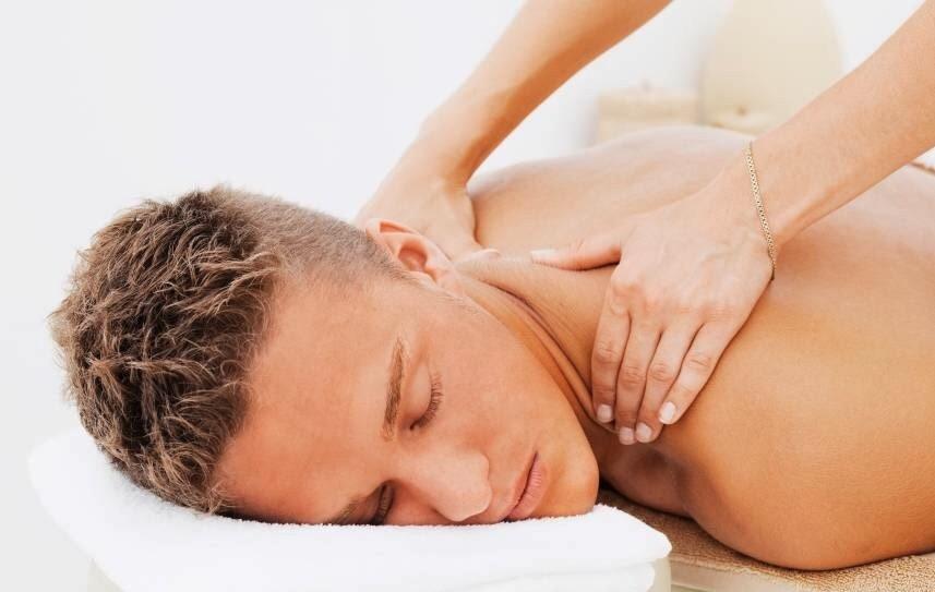 Massaggio relassante