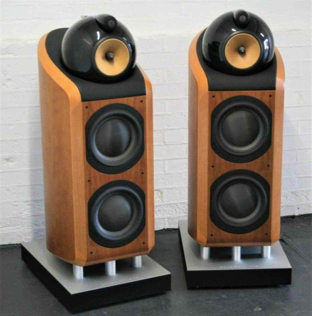 B&ampW 800D (Diamond) - Bowers & Wilkins Loudspeakers
