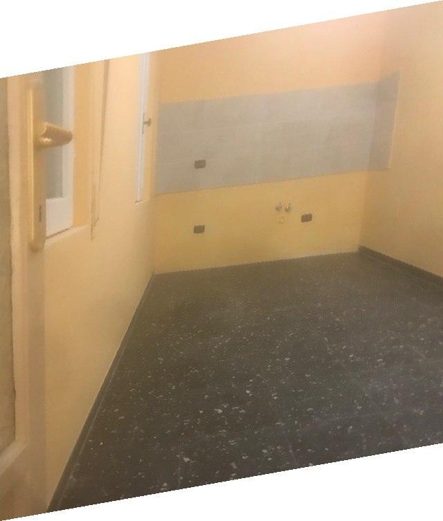 appartamento non arredato ristrutturato