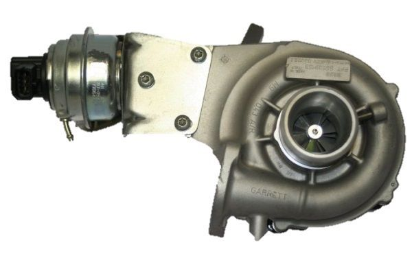 Turbo Rigenerato Fiat New Bravo 1.6 MJET