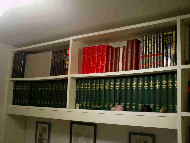 Biblio migliaia di libri,enciclopedie,fumetti,riviste,video/cd