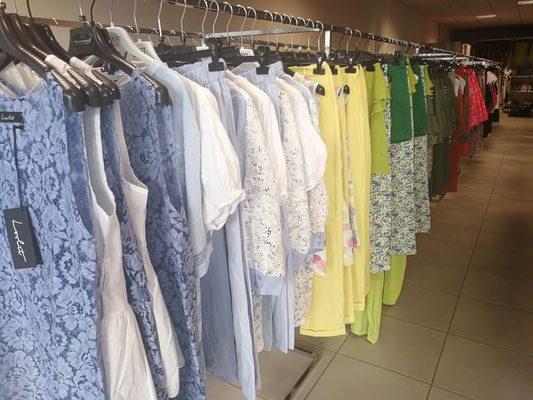 stock abbigliamento firmato LOVLET