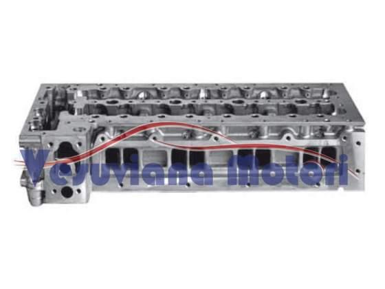 Testata Motore Revisionata Hyundai H100 H1 2.5TD