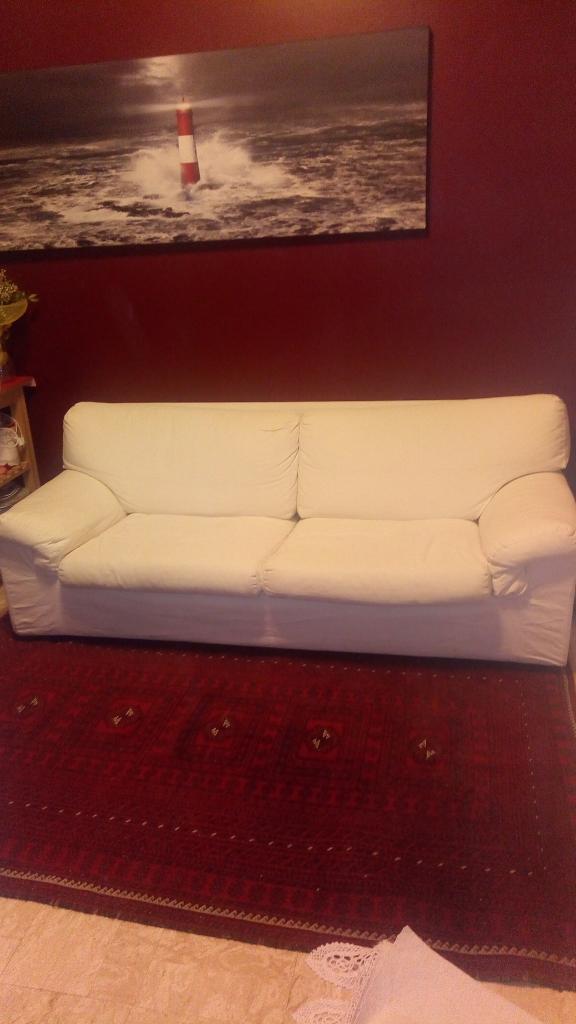 Vendo divano letto matrimoniale