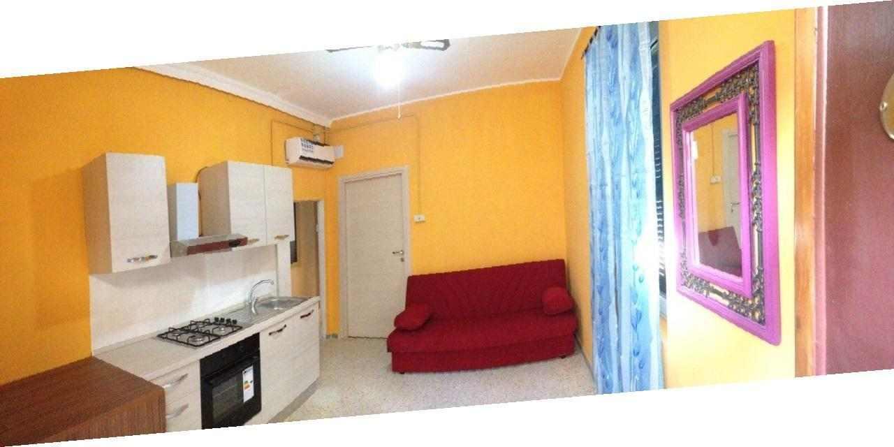 appartamento arredato in cepagatti zona centro