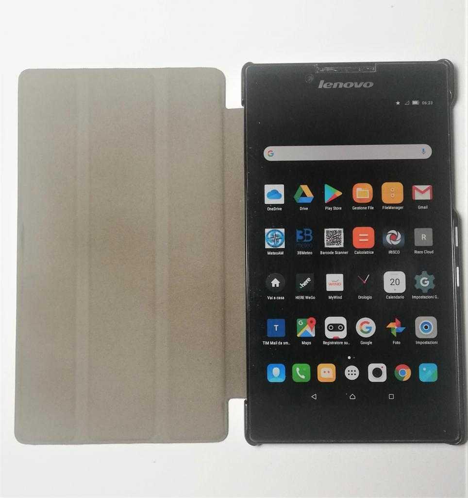 Tablet Lenovo Tab. 2 A7 - 30 H WiFi - £g