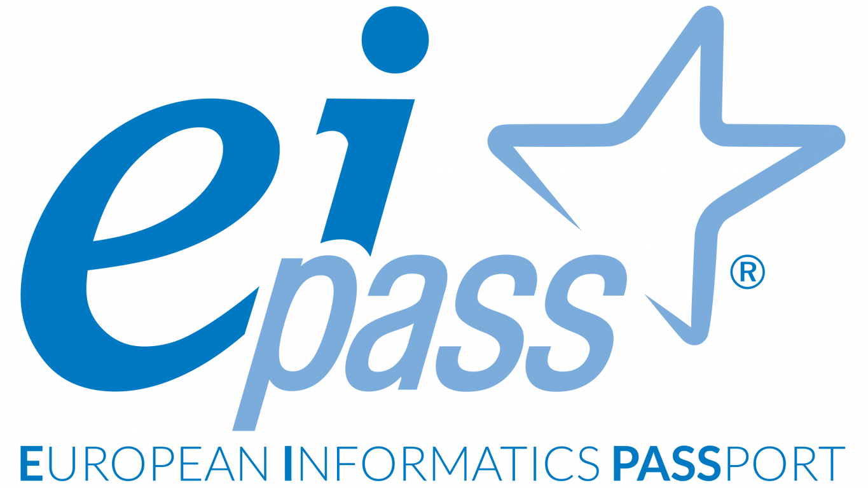 Certificazione informatica EIPASS(IN TUTTA ITALIA)
