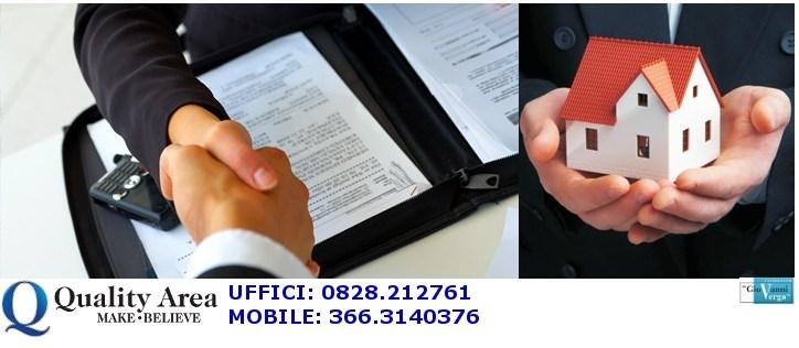 Corso Agente affari in mediazione/agente immobiliare (IN TUTTA ITALIA)