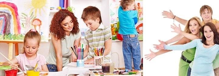 Corso EPI (Educatore per l'infanzia)-(IN TUTTA ITALIA)