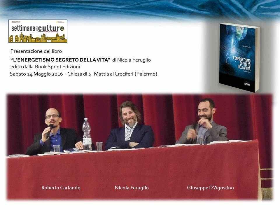 LA COSCIENZA QUANTICA DELLE NOSTRE CELLULE (conferenza gnoseologica)