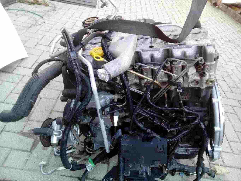 Motore JEEP GRAND CHEROKEE 3100 TD VM73B