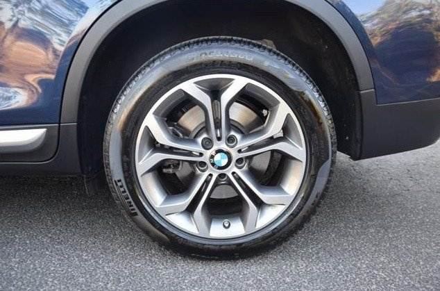 BMW X3 xDrive20d 190cv xLine Restyling